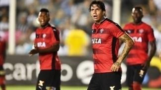 Victor Ramos Vitoria Santos Campeonato Brasilero 17/11/2016