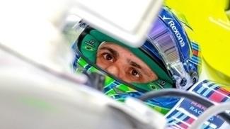 Satisfeito com classificação na Rússia, Felipe Massa destaca luta com a Red Bull