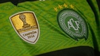 Chapecoense estreia na Arena Condá na Libertadores