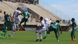 Guarani superou o Votuporanguense por 1 a 0, fora de casa