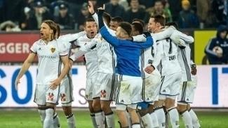 Basel conquistou seu 21º título suíço