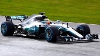 Mercedes apresenta carro e diretor se empolga: 'Descobrimos o Santo Graal'