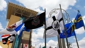 Federação Paulista definiu mandos e datas nesta quinta-feira