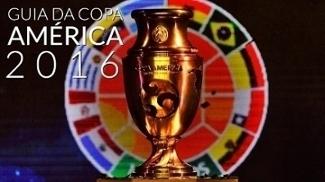 Qual o mais bonito? Veja, em fotos, os uniformes das seleções para a Copa América Centenário