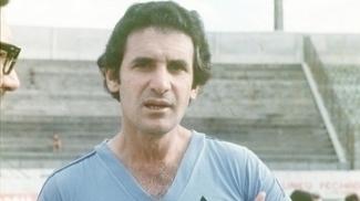 Carlos Alberto Silva Tecnico Guarani 08/08/1978