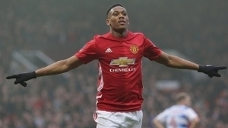 Anthony Martial United