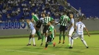 Com time desfalcado, Coritiba perde para o Londrina; PSTC e Toledo rebaixados no Estadual