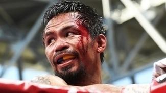 Manny Pacquiao Luta Boxe Jeff Horn 02/07/2017