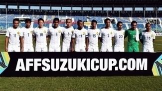 Malasia Posada Suzuki Cup 20/11/2016