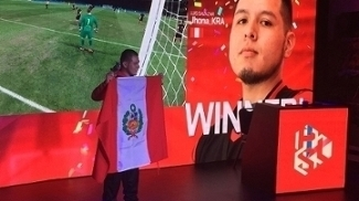 Peruano vence etapa das Américas do PES League e brasileiro garante vaga no Mundial