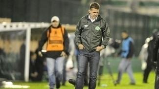 Presidente bancou a permanência de Vagner Mancini