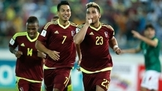 Sob o novo formato, a Venezuela teria se classificado à Copa do Mundo em 2014