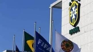 Os representantes das federações estiveram reunidos na sede da CBF
