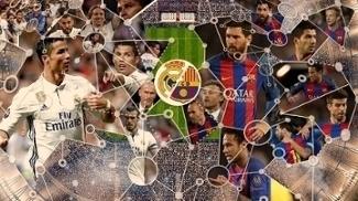 Lionel Messi, Neymar ou Cristiano Ronaldo: os números dizem quem é o melhor; VEJA