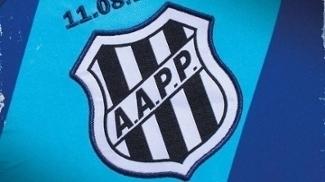 Ponte Preta Camisa 3 2017 Adidas 17/03/2017