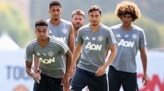 Manchester United divulga numeração dos jogadores para temporada ... 1115ea1d23f82