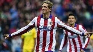 Simeone diz que Torres só funciona sob pressão