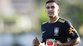 Dudu Treino Seleção Brasileira 20/03/2017