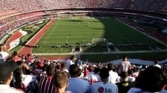 Linense não tem culpa: 2 jogos no Morumbi são o retrato do precário futebol brasileiro