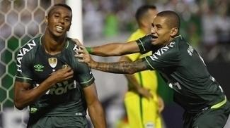 Luiz Otávio foi escalado irregularmente contra o Lanús