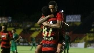 Sport segue firme na Copa do Brasil após vencer o Boavista