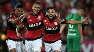 Diego e Guerrero brilharam na última rodada