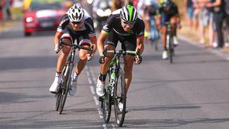 Hagen venceu a 19ª etapa do Tour de France