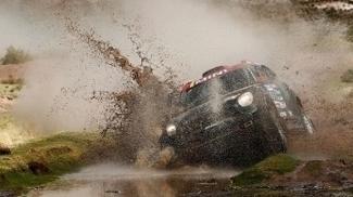 Sexta etapa do Rali Dakar acabou cancelada