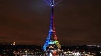 Paris é uma das candidatas a sediar as Olimpíadas de 2024