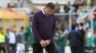 Edgardo Bauza lamenta derrota da Argentina para a Bolívia