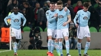 Celta de Vigo está nas quartas de final da Liga Europa