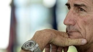 Bauza segue no comando da seleção argentina
