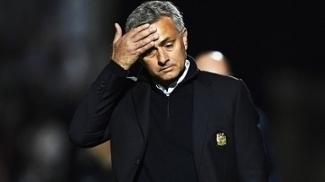 Jose Mourinho não tentou Ronaldo no United