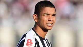 David Braz gostou da atuação do Santos em Campinas f55e6a57945e8