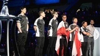 'League of Legends': Com passaporte para o MSI no Brasil, TSM se supera e é a campeã da LCS NA