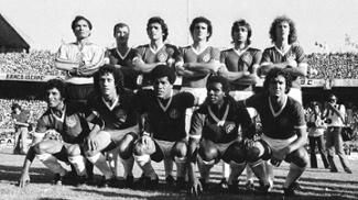 Time do Inter que venceu o Brasileiro em 1976