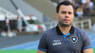 Jair Ventura deixa o Campeonato Brasileiro em segundo plano