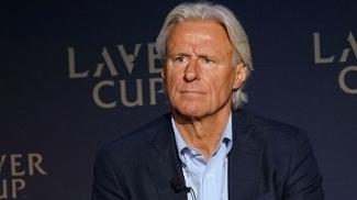 Björn Borg enalteceu o feito de Rafael Nadal