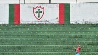 Portuguesa vive a pior fase de sua história