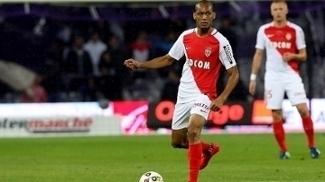 Fabinho, do Monaco, é desejado por gigantes da Europa
