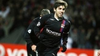 Juninho Pernambucano pode voltar ao Lyon como dirigente