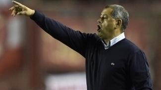 Francisco Arce está de volta ao comando da seleção paraguaia