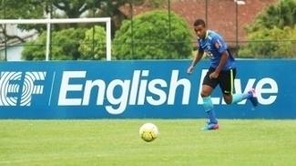 Seleção Brasileira Sub-17 Treino Granja Comary