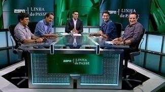 Veja os palpites do 'Linha de Passe' para a Libertadores nesta quarta-feira