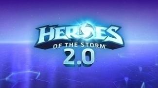 'Heroes of the Storm' recebe enorme atualização com sistema de progressão