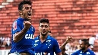Cruzeiro vive grande início de temporada