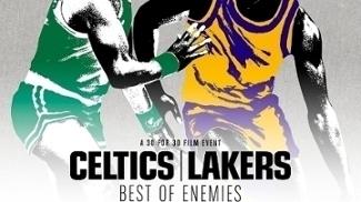 30 for 30 Celtics Lakers Best of Enemies