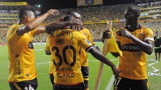Barcelona de Guayaquil terá desfalques