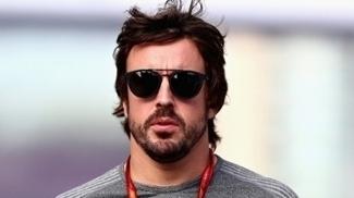 Fernando Alonso não terá vida fácil no Grande Prêmio do Azerbaijão
