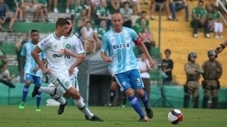 Avaí e Chape decidem o Campeonato Catarinense